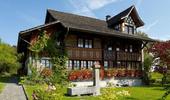 Ortsmuseum Dürstelerhaus