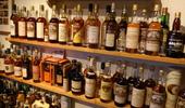 Salim's Whisky Spirit