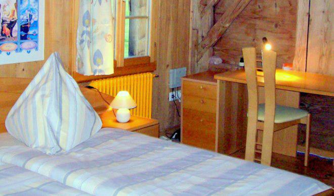 Bed & Breakfast Hermatswil
