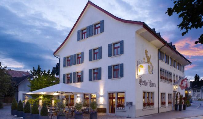 Löwen Guesthouse