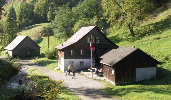 Haus Storchenegg