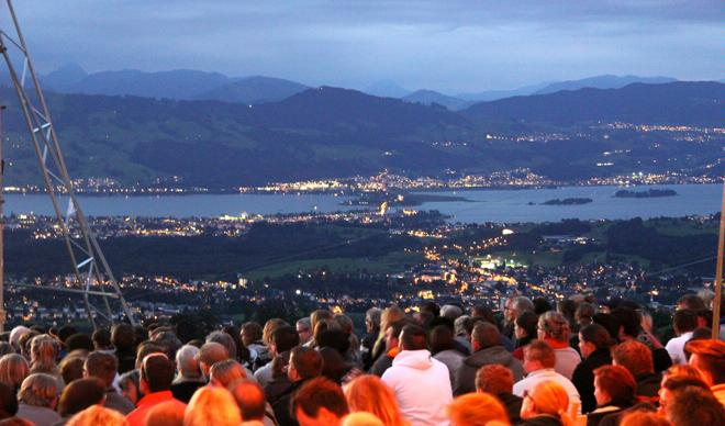 Clientis-Alpenfestival