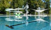 Schwimmbad Rüti
