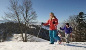 Schneeschuh-Tour Atzmännig