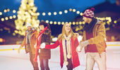Winterwonderland - Uster on Ice