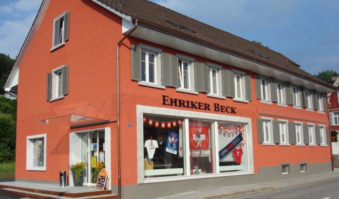 Ehriker Bakery
