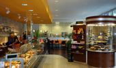 Café & Kiosk