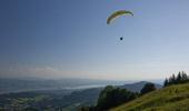 Gleitschirm Zürioberland Tourismus
