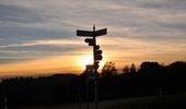 Wegweiser Zürioberland Tourismus