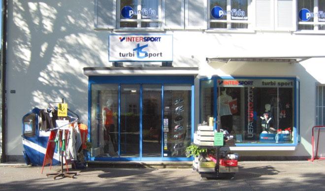 Turbi Sport