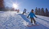 Atzmännig Skifahren