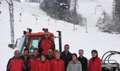 Gähwil Ski Lift, Hamberg