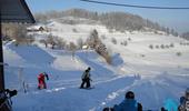 Sitzberg Ski Lift