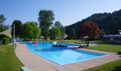 Schwimmbad Neuguet