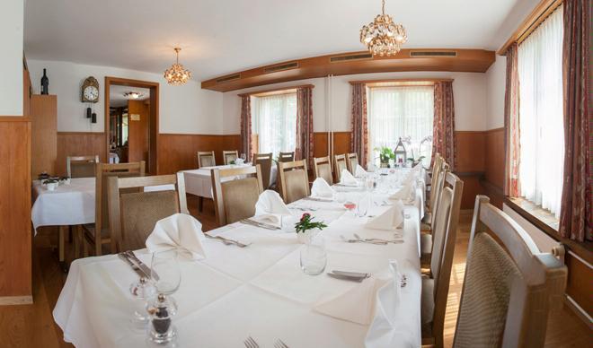 Schöntal Restaurant