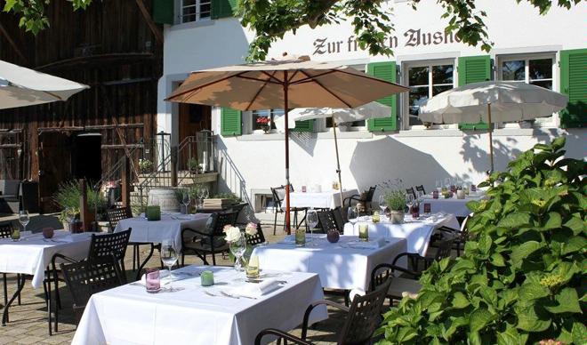 Restaurant First