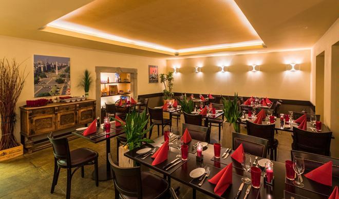 Argentina Steakhouse