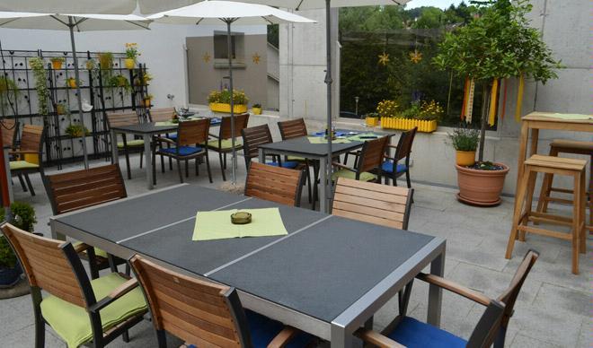 Restaurant Schnyder's Sonne