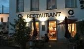 Restaurant Rampe