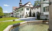 Fischingen Monastery