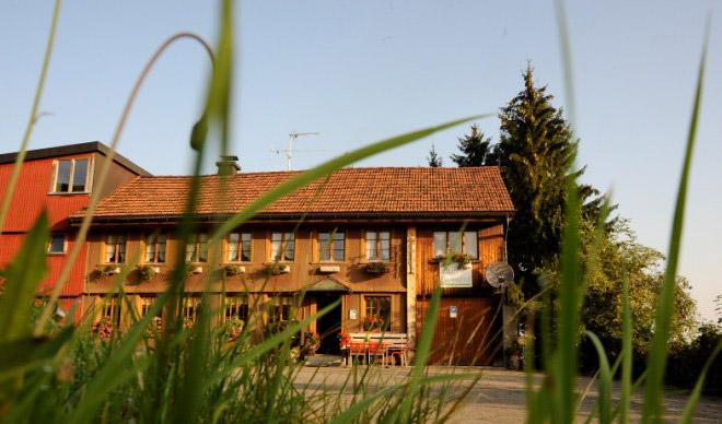 Seminarhaus Alter Steinshof