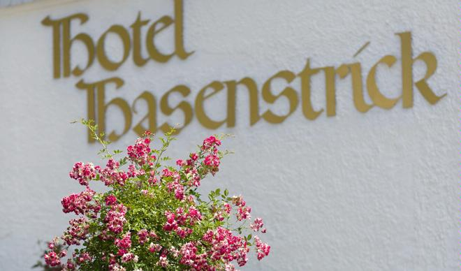Hasenstrick Hotel and Restaurant