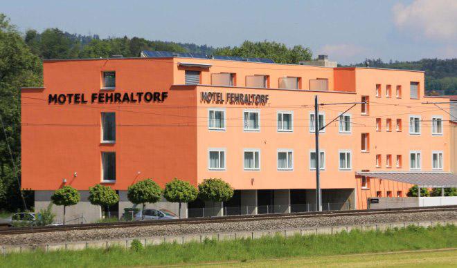 Fehraltdorf Motel