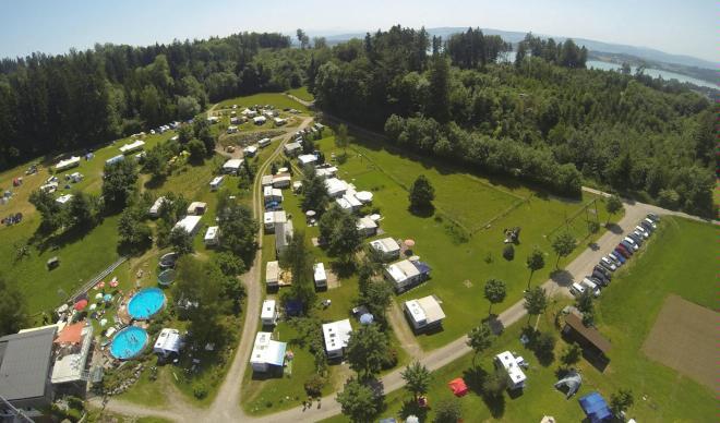 Camping Waldhof