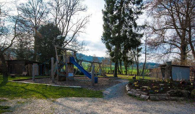 Rausenbach Camp Site