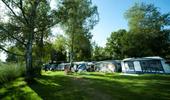 Auslikon Camping Site