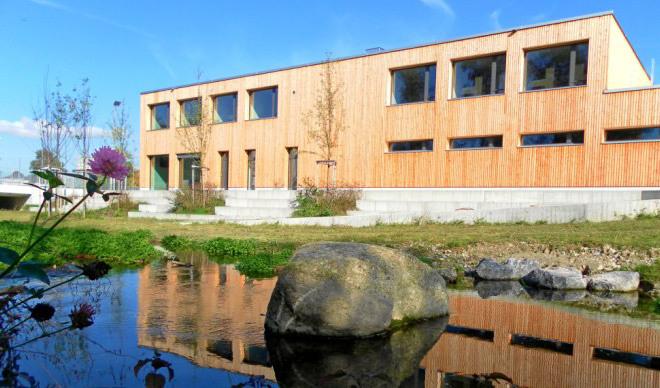 Meierwiesen Hostel