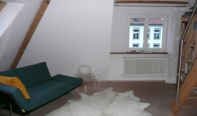 Bed & Breakfast in Wetzikon