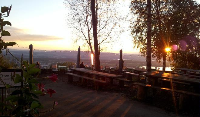 Rosinli Mountain Restaurant
