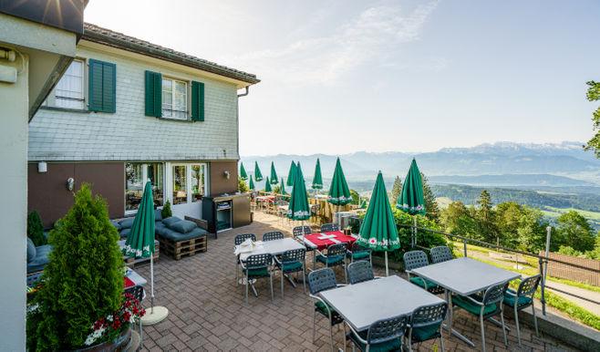 Restaurant Bachtel-Kulm