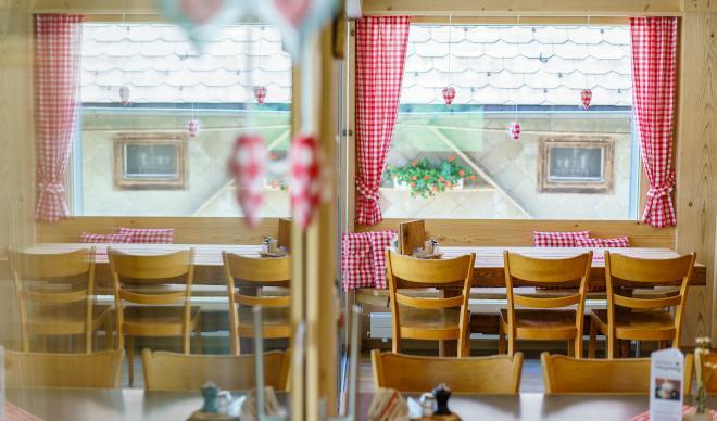 Schnurrberg Alpine Restaurant
