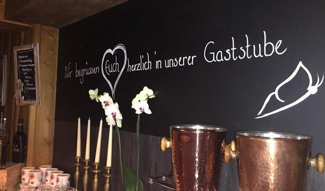 Gasthaus Alp Scheidegg