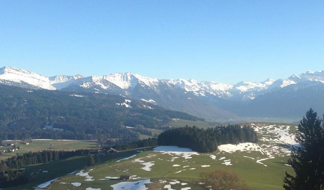 Alpwirtschaft Hüttenberg