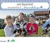 Bauernhof Ferien
