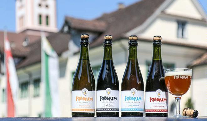 Pilgrim – Beers for Friends