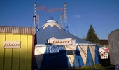 filacro – Circus in the Heart of Uster