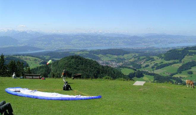 Fly-Center Züri Oberland Paragliding School