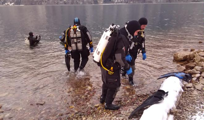Uster Dive Centre