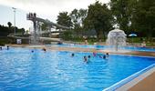 Effretikon – Sportzentrum Sommer