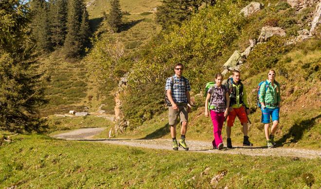 Bächli Bergsport