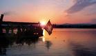 SGG Sonnenuntergang