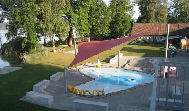 Uster – Strandbad