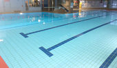 Bauma Indoor Pool