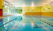 Wald – Indoor Pool