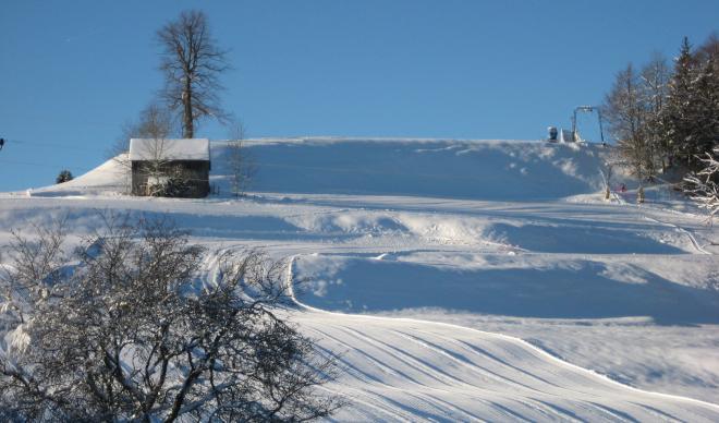 Ghöch Ski Area