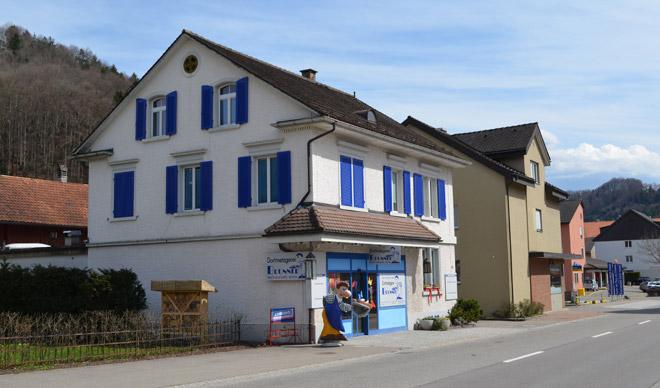 Brunner Village Butcher